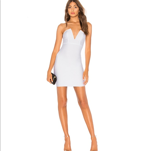 Superdown Dresses Sale Revolve White Mini Dress Poshmark If you are looking for fashion deals, revolve is currently offering up to 30% off dresses with the best dress sale. poshmark